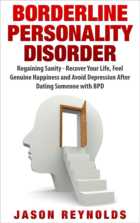 BPD Dating neuvoja