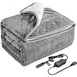 ausuky Multifunction Automotive Car Crawler Portable Outdoor Repair Lying Mat Heat Resistant Non-Slip Soft Blanket