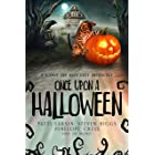 Once Upon a Halloween: A wicked and wild cozy anthology