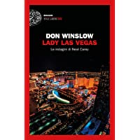 Lady Las Vegas. Le indagini di Neal Carey