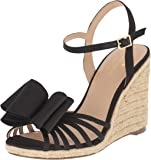 kate spade new york Women's Biana Espadrille Wedge Sandal