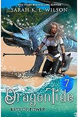 Dragon Tide: Keys of Power Kindle Edition