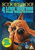 Scooby Doo Live Action Quadrilogy [2011]