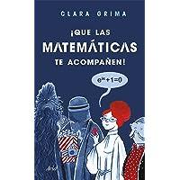 ¡Que las matemáticas te acompañen! (Ariel)