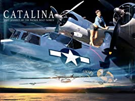 CATALINA - LAST JOURNEY OF THE PATROL BOAT YANKEE [OV]