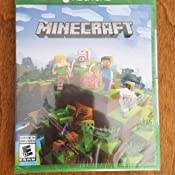 Amazon com: Minecraft - Xbox One: Microsoft: Video Games