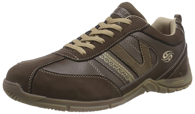 Dockers by Gerli 30hh002-771353, Zapatos de Cordones Oxford para Hombre