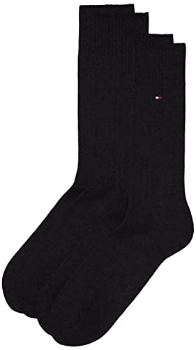 Tommy Hilfiger Men's Th Men True America Sock 2p Socks