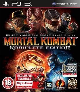 скачать игру Mortal Kombat X на Ps3 - фото 8
