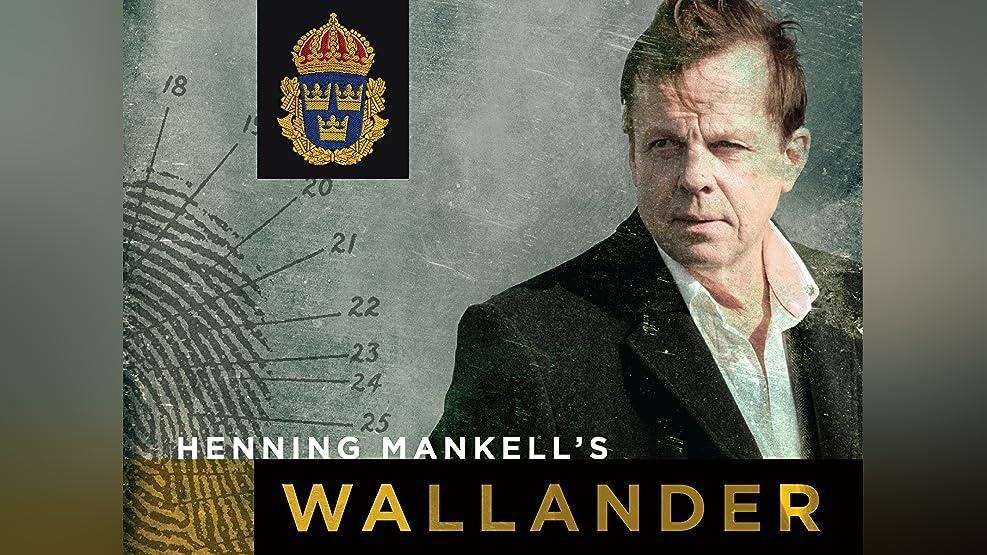 Henning Mankell's Wallander (English Subtitled) Season 2
