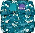 Bambino Mio, miosolo All-in-one Cloth Nappy, sail Away
