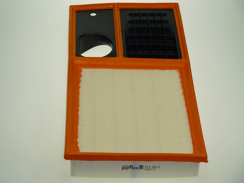 Purflux A1301 Luftfilter Anzahl 1 Auto