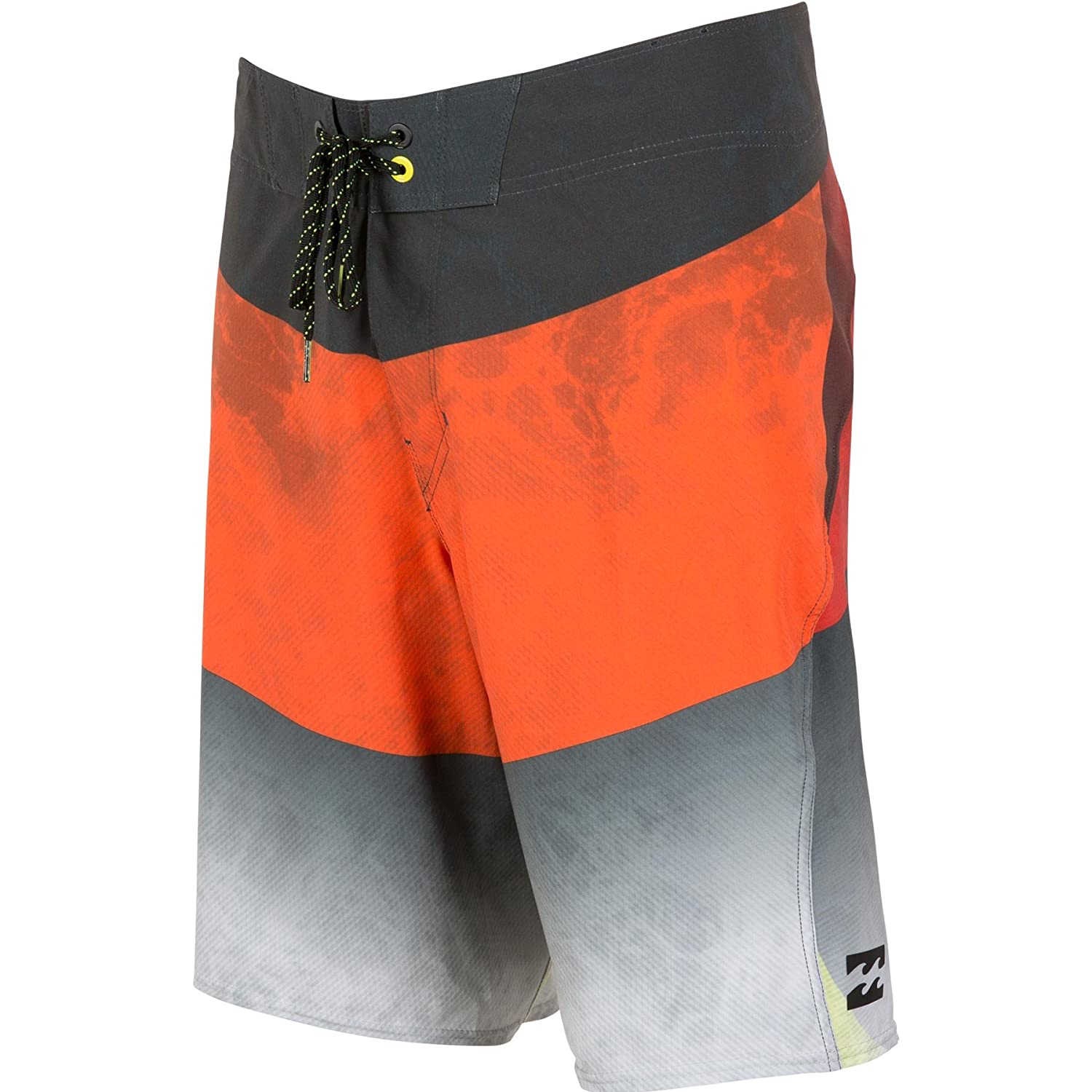 Billabong Mens Fluid X Stretch Boardshort