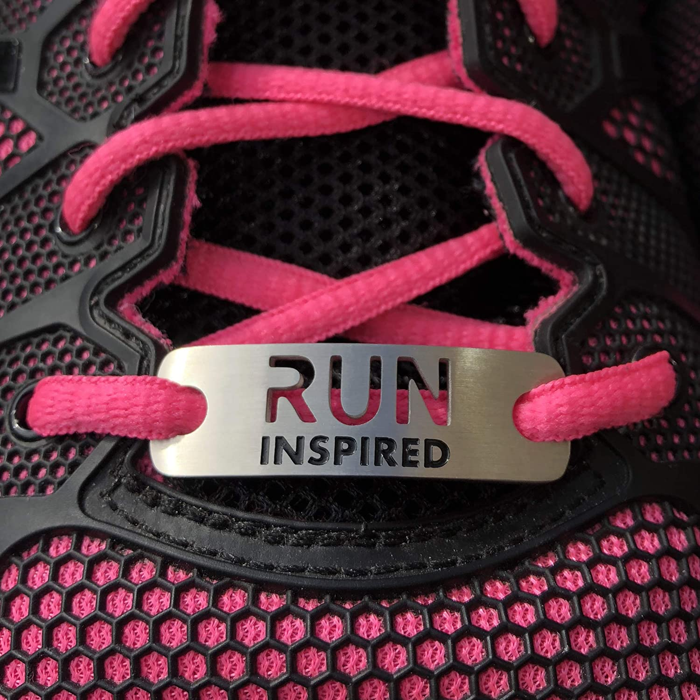 186e602743dd RUN Inspired Shoe Tag Running Charm