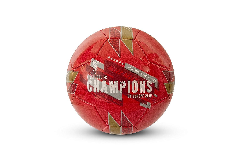 Liverpool F.C. - Balón de fútbol Americano (Talla 1, Temporada ...