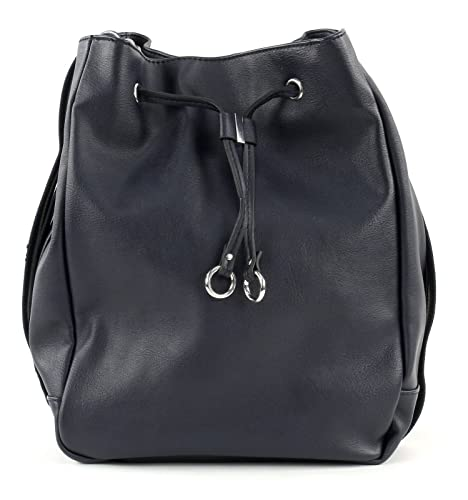 aed849047904 ESPRIT Ornella Bucket Shoulder Bag Dark Blue  Amazon.co.uk  Shoes   Bags