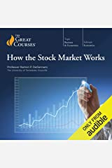 How the Stock Market Works Audible Audiobook