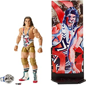 WWE Elite Fig Chad Gable Action Figure
