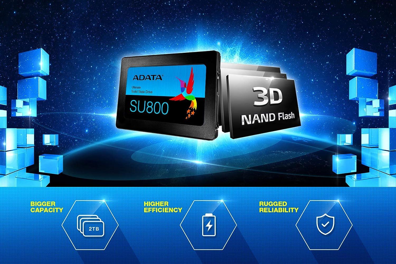 ADATA su800 SU800 512GB: Adata: Amazon.es: Informática