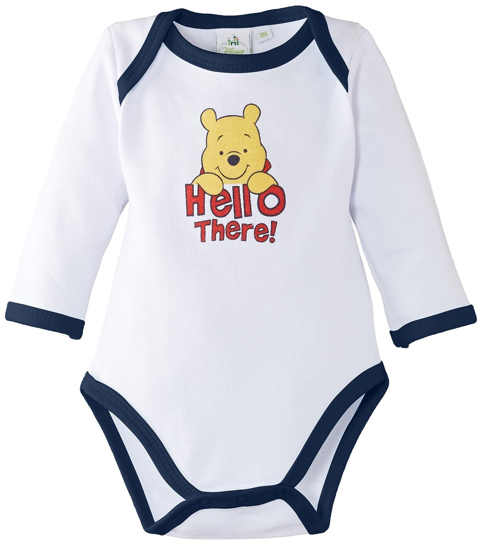 Disney Baby Jungen 0-24 Monate Spieler Winnie The Pooh