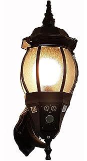 Captivating Outdoor Light Camera   2MP 1080P 2.8mm IR IP Camera Courtyard Lamp Type  Outdoor POE