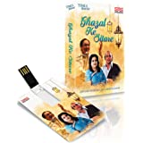 Music Card: Ghazal Ke Sitare - 320 kbps MP3 Audio (4 GB)