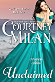 Unclaimed (A Turner Series Book 2)