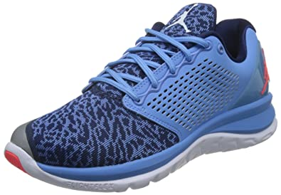 Nike JORDAN TRAINER ST mens cross-trainer-shoes 820253-405_11 - UNIVERSITY BLUE