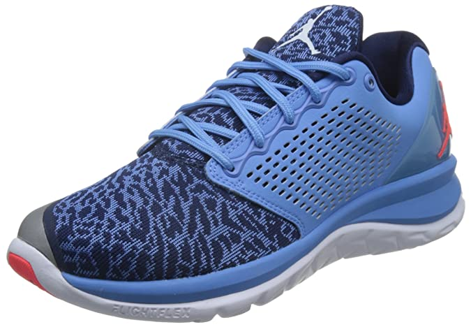 Amazon.com | NIKE Jordan Trainer ST Mens Cross-Trainer-Shoes 820253 | Road Running