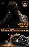 Ace's Wild (Club Ties Book 5)