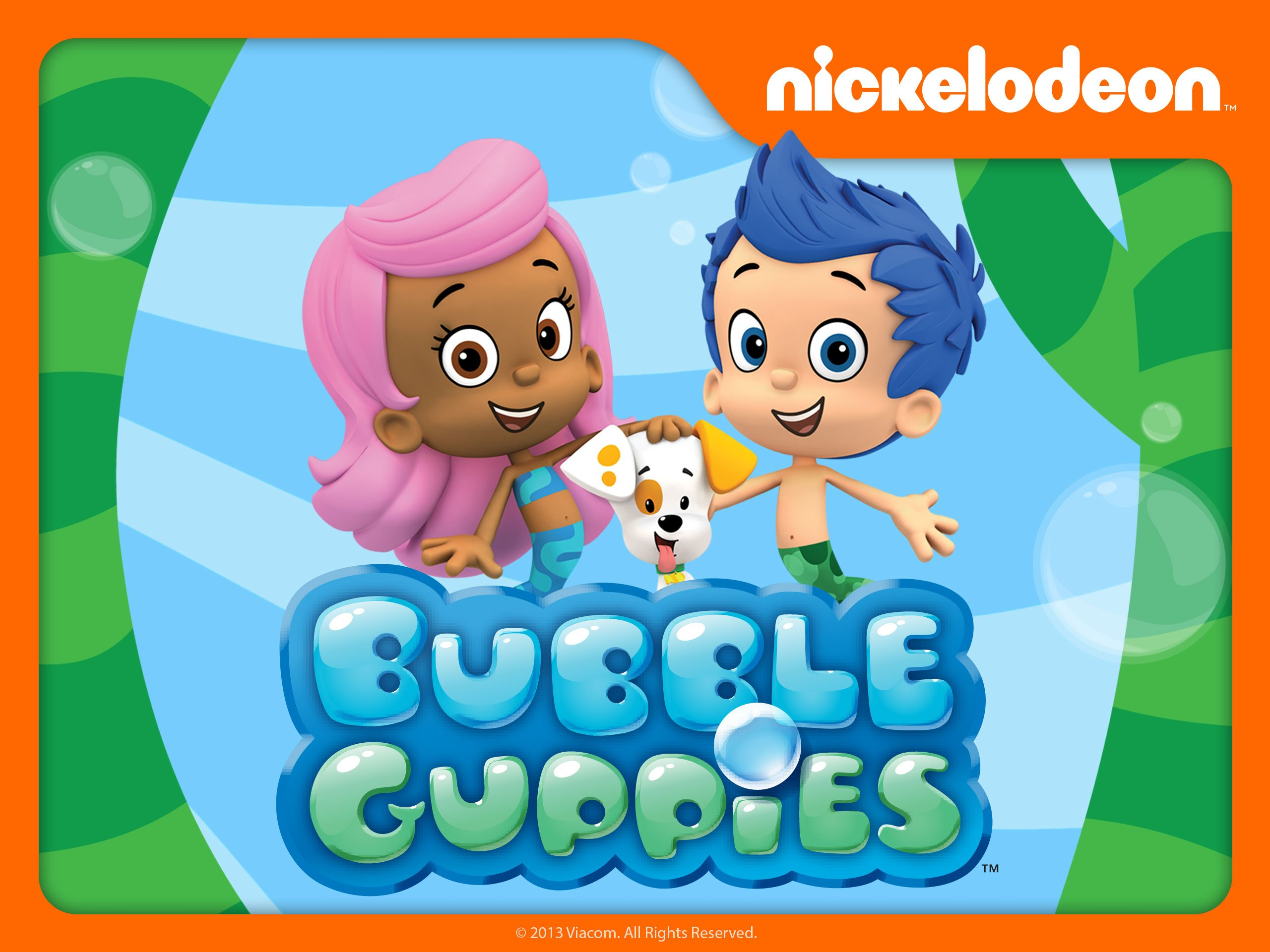 amazon com bubble guppies season 1 amazon digital services llc