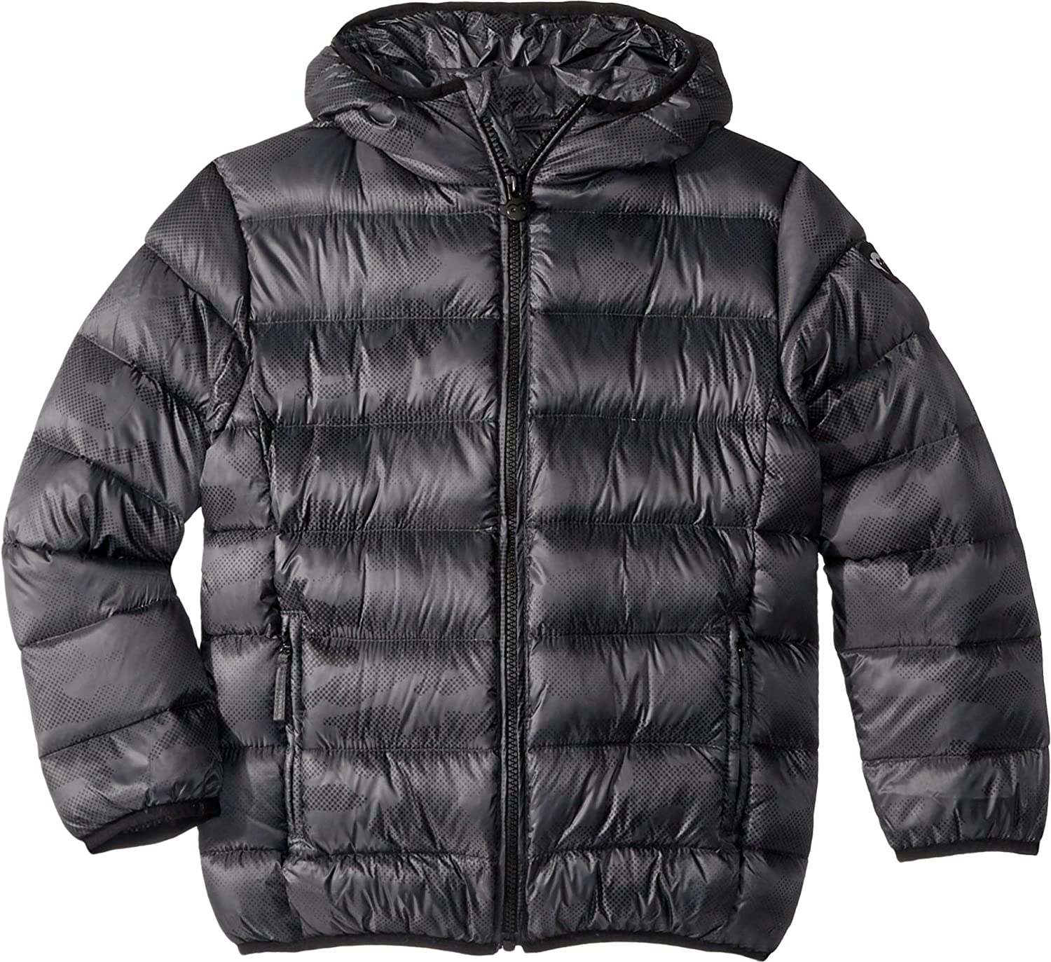 Appaman Kids Mens Extra Lightweight Packable Down Puffer Jacket (Toddler/Little Kids/Big Kids)