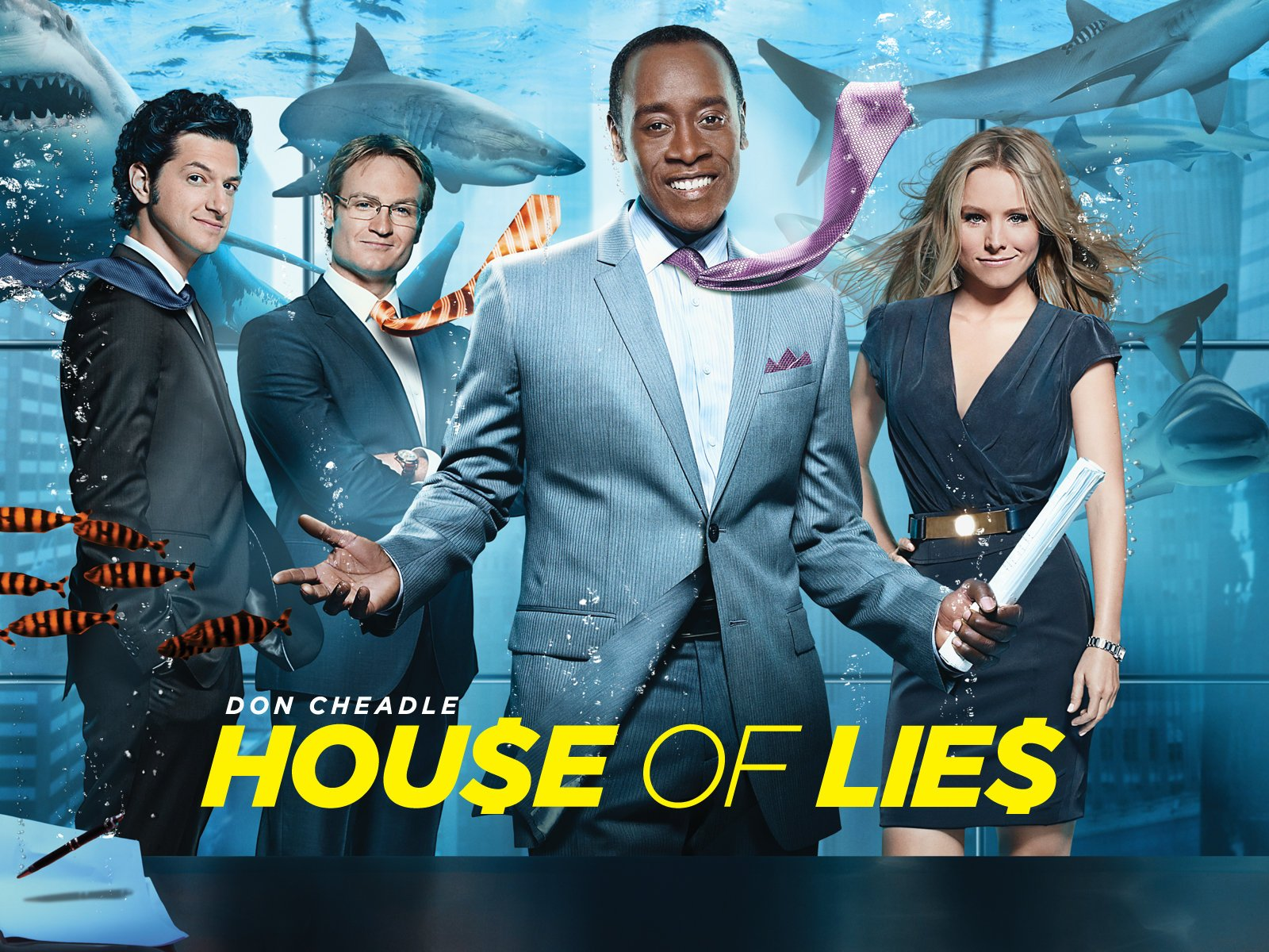 Image result for house of lies