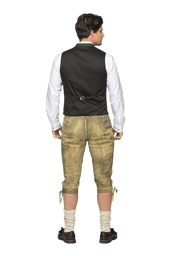 Stockerpoint - Herren Trachten Weste in verschiedenen Farben, Levon   Amazon.de  Bekleidung 3c30535874