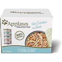 Applaws - Estaño para gatos (12x 70 g)