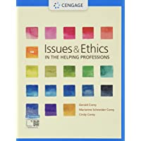 Image for Issues and Ethics in the Helping Professions