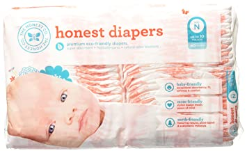 107d59dc0ae69d The Honest Company - Eco-Friendly and Premium Disposable Diapers - Giraffe