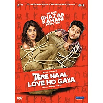 Tere Naal Love Ho Gaya Mp3 Free Download