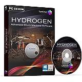 Hydrogen - Advanced Drum Machine / Loop / Beat Creation Software (PC & Mac) - BOXED AS SHOWN