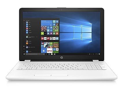 "HP 15-bs523nl Blanco Portátil 39,6 cm (15.6"") 1366 x"