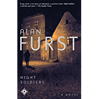 Night Soldiers: A Novel (English Edition)