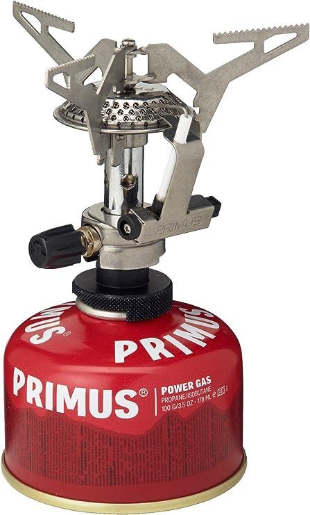 Primus Hornillo TechnoTrail Duo 2014 Hornillo de Gas