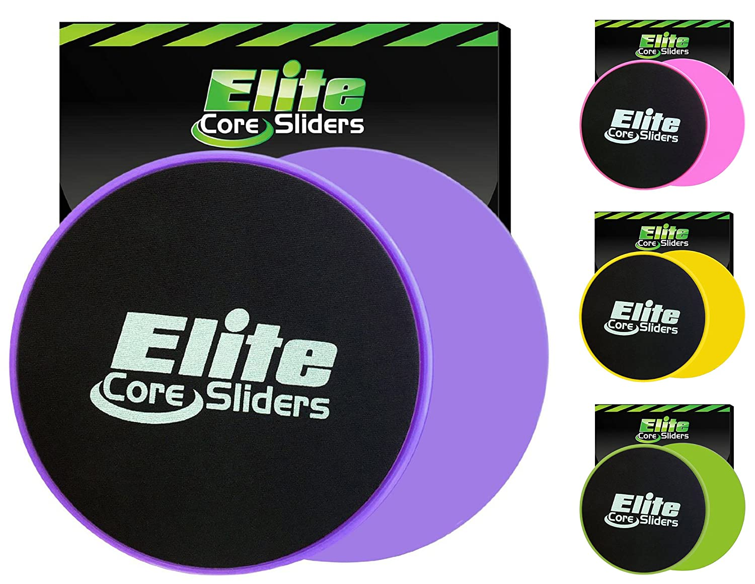 Elite Sportz Core Sliders bei amazon kaufen