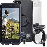エスピーコネクト(SPConnect) サイクル 自転車 スマホ 取付簡単 GoPro対応 [バイクバンドル iPhone 7/6s/6] 53400 53400