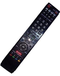 SHARP LC-70C6500U HDTV WINDOWS 8.1 DRIVER
