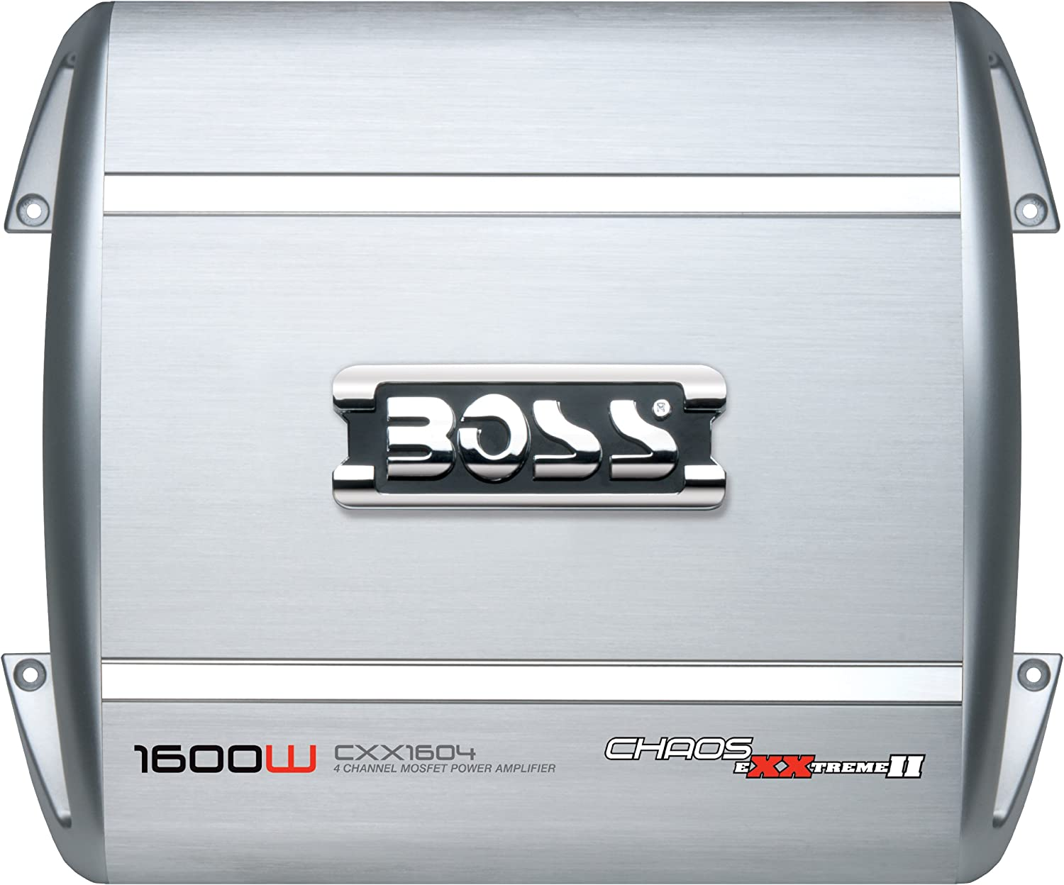 BOSS Audio Outlet Philadelphia Mall sale feature Systems CXX1604 Chaos 1600-Watts II Exxtreme Ran Full