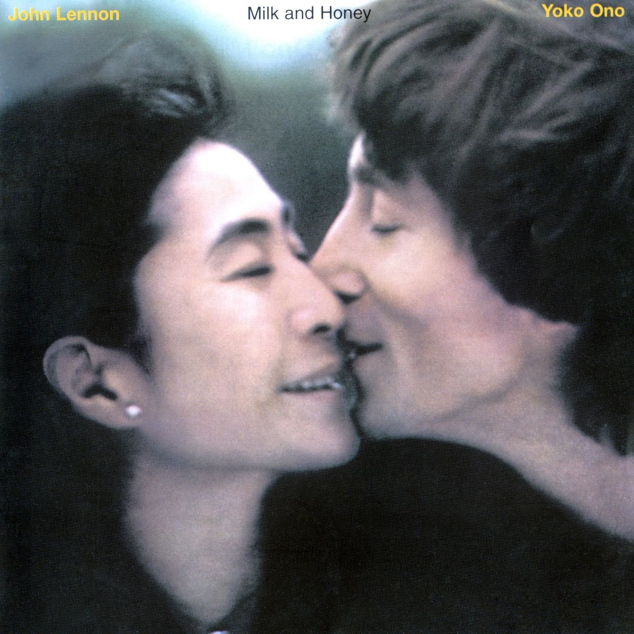 John Lennon Yoko Ono Milk And Honey Amazon Com Music