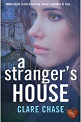 A Stranger's House (London & Cambridge Mysteries Book 2) Kindle Edition
