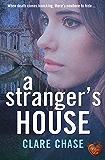 A Stranger's House (London & Cambridge Mysteries Book 2)
