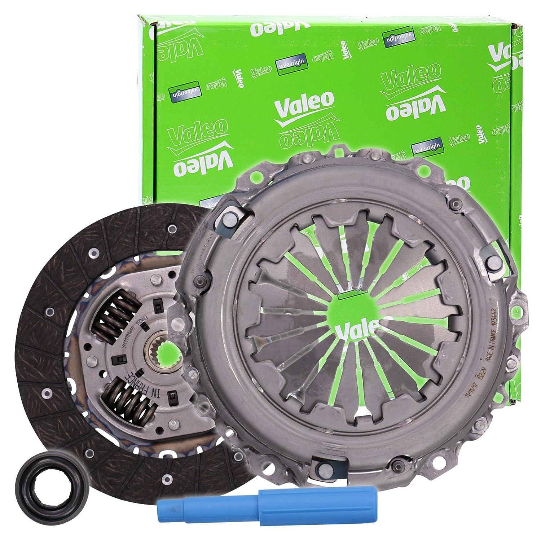 VALEO 826213 Kit Embrayage, Set de 3